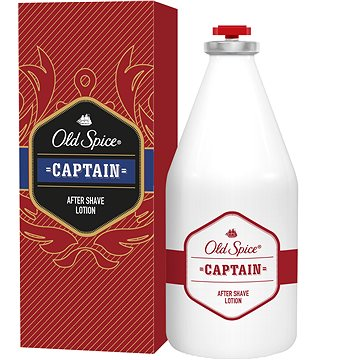 OLD SPICE Captain 100 ml (8001090978752)