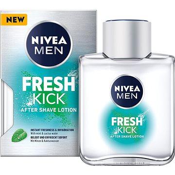 NIVEA Men Fresh Kick After Shave Lotion 100 ml (9005800343143)