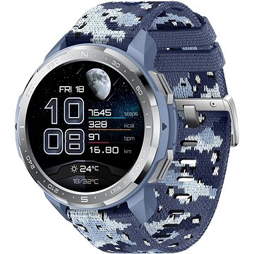 Honor Watch GS Pro (Kanon-B19A) Camo Blue (55026813-001)