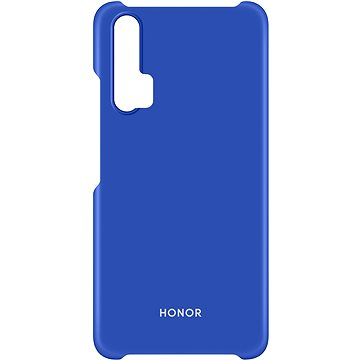 Honor 20 / Huawei Nova 5T Protective case Blue (51993139)