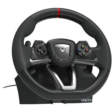 Hori Racing Wheel Overdrive - Xbox (810050910187)