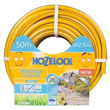 HOZELOCK Zavlažovací hadice 25m Tricoflex Ultramax 12.5mm (116241)