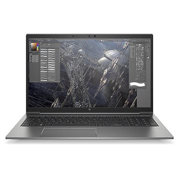 HP Zbook Firefly 15 G8 LTE (2C9S3EA#BCM)