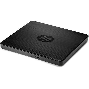 HP USB DVD+/-RW Drive (F6V97AA#ABB)