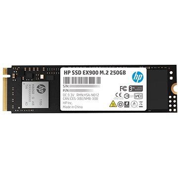 HP EX900 250GB (2YY43AA#ABB)