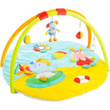 Nuk Pool party - 3-D Deka na hraní (4008600344483)