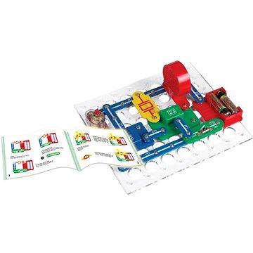 Tajemství elektroniky - 180 experimentů (5900360859551)