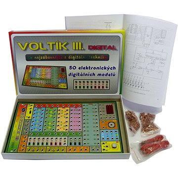 Voltík III. (8594011650078)