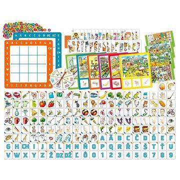 Hry pro předškoláky (8592168546725)