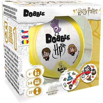 Dobble Harry Potter (3558380067436)