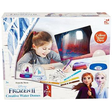 Frozen 2 Sada na výrobu těžítek (5056219035864)
