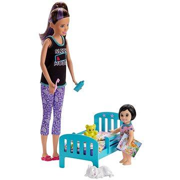 Barbie sestřičky herní set (0887961803563)