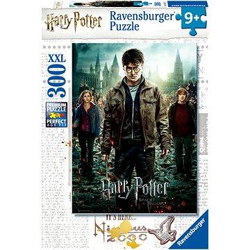Ravensburger 128716 Harry Potter spolu v boji (4005556128716)