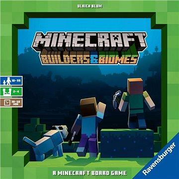 Ravensburger 268672 Minecraft (4005556268672)