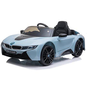 Dětské elektrické auto BMW i8 coupé (8594176635569)