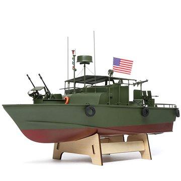 "Alpha Patrol Boat 21"" RTR (0605482020302)"