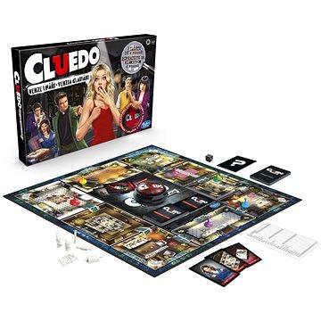 Společenská hra Cluedo verze Lháři (5010993724291)