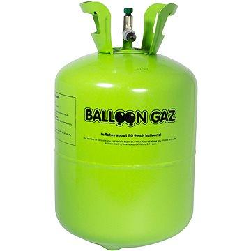 Helium na 50 balónků, jednorázová nádoba (8714572252034)