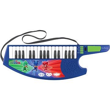 Lexibook PJ Masks Elektronické klávesy ve tvaru kytary (3380743069845)