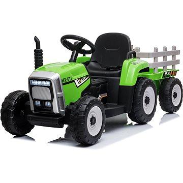 Eljet dětské elektrické auto John Deere Tractor Lite (8594176635873)