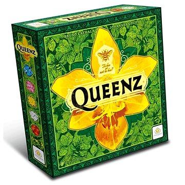 Queenz CZ/EN (8809480910173)