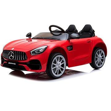 Dětské elektrické auto Mercedes (8590756047487)