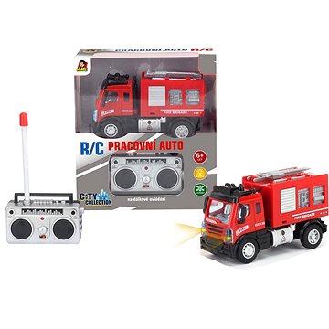 Auto hasičské na dálkové ovládání (8590756084505)