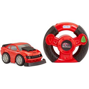 Autíčko na ovládání červené (0050743648908)
