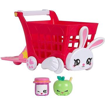 Kindi Kids nákupní vozík s doplňky (630996500019)