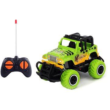 Auto jeep dino RC 1:43 (8592386116649)
