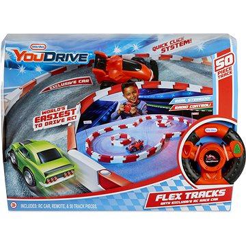 Autíčko na ovládání závodní (0050743649318)