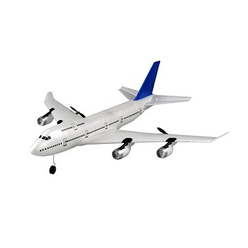 Boeing 747 RC letadlo se stabilizací (4260631427010)