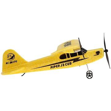 PIPER J-3 CUB RC letadlo (4260463521641)