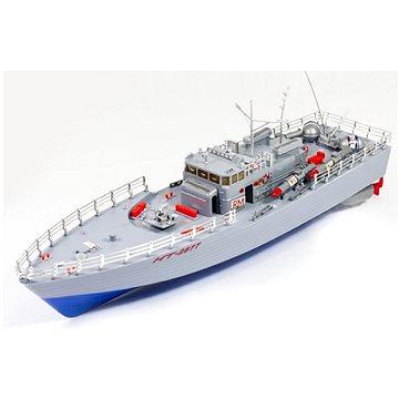 Torpédový člun 1:115 RTR (4260364271225)