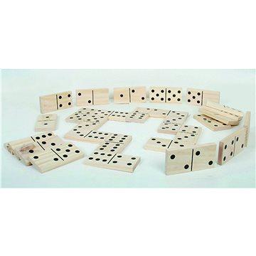 Dřevěné domino (5060138824737)