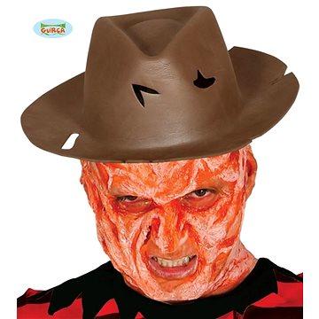 Klobouk Freddy Krueger - Noční Můra V Elm Street - Halloween (8434077136881)