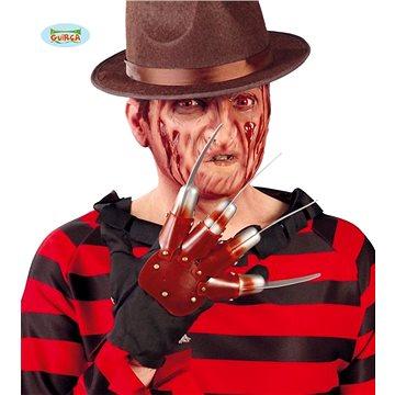 Rukavice Freddy Krueger - Noční Můra V Elm Street - Halloween (8434077183977)