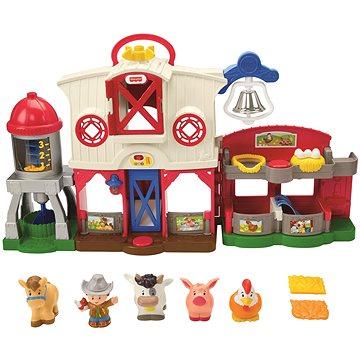 Fisher-Price Little People Farma (0887961961577)