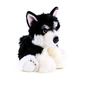 Rappa plyšový pes malamut 28 cm Eco-friendly (8590687198920)