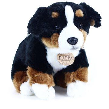 Rappa plyšový bernský salašnický pes 25 cm Eco-friendly (8590687200845)
