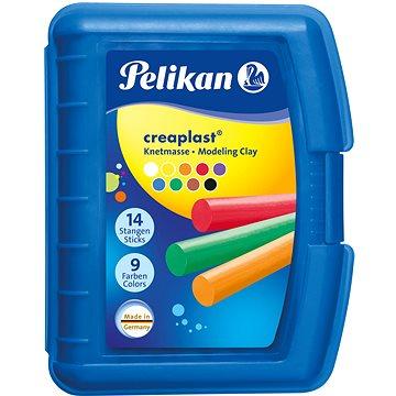 Modelína Creaplast 9 barev /300g (4012700622419)
