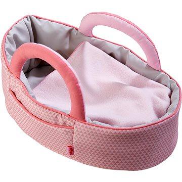 Přenosná taška pro panenky (4010168246833)