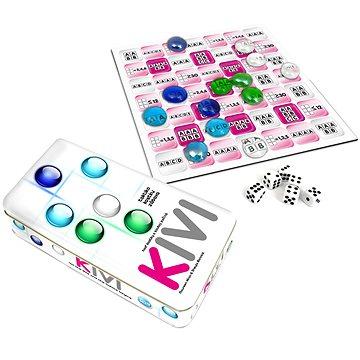 Kivi taktická společenská hra STRAGOO (8595557506645)