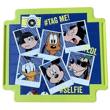IPAE - stoleček DISNEY Mickey Mouse (8009271009516)