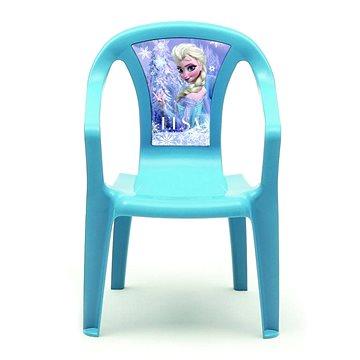 IPAE - 1 židlička DISNEY Frozen Ledové Království (8009271462366)