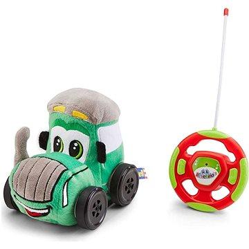 Traktor REVELLINO 23200 - Plush Tractor (4009803232003)