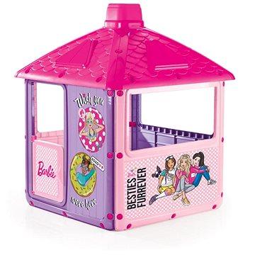 Barbie Dětský zahradní domeček (8690089016102)