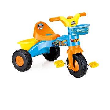 Hot Wheels Moje první tříkolka (8690089023063)