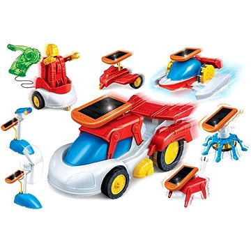 Greenex Eco-set 8v1 (36525)