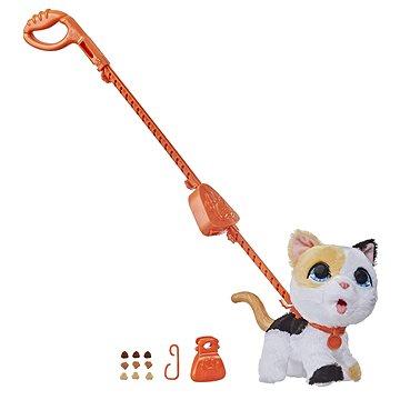 FurReal Friends Poopalots velká kočka (5010993654123)